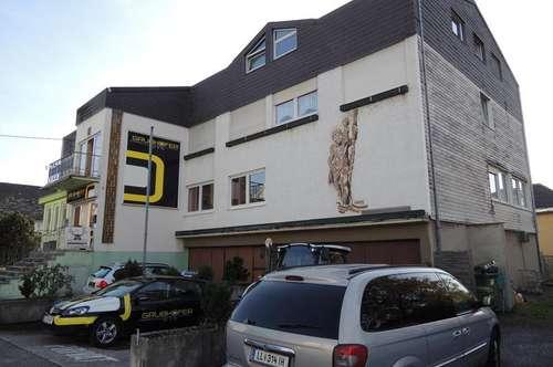 2 Zimmer Wohnung Nähe Stadthalle