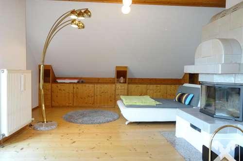 Großzügige 3-Zimmer-Mietwohnung in Zentrumslage Seekirchen