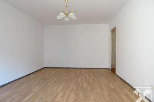 Revitalisierte 3-Zimmer-Mietwohnung in Seekirchen