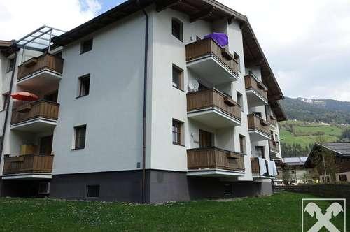 Geförderte 3-Zimmer-Mietwohnung in Neukirchen, Top 5