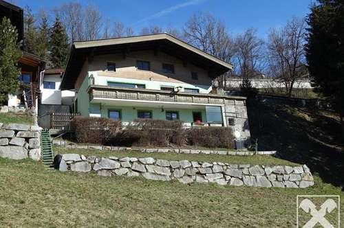 Charmantes Einfamilienhaus in Mittersill mit Einliegerwohnung