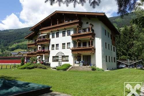 Gef. 3-Zimmer-Miet-Wohnung in Bramberg