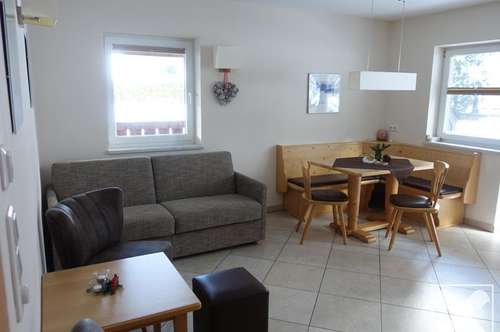 Apartment in Hollersbach Top 3