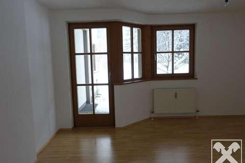 3-Zimmer-Gartenwohnung in Wald