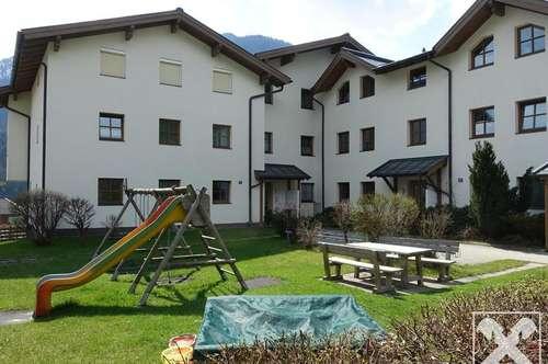 Geförderte 2-Zimmer-Mietwohnung in Neukirchen