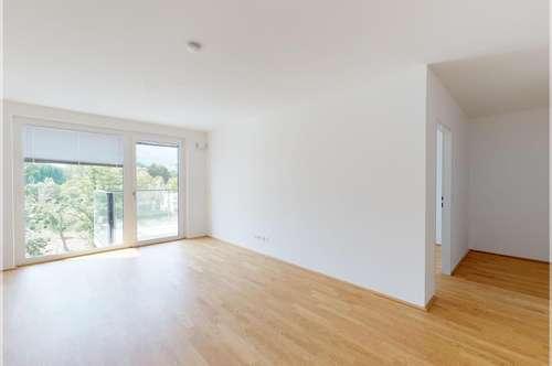ERSTBEZUG | 2 Zimmer | Balkon | neue Küche | Azgersdorf