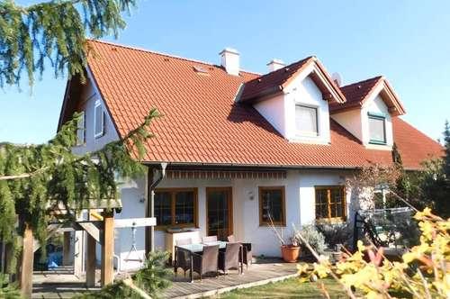 Gemütliche Doppelhaushälfte in Perchtoldsdorf