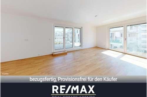 ERSTBEZUG | 3 Zimmer | Balkon | Atzgersdorf | R2/1/17