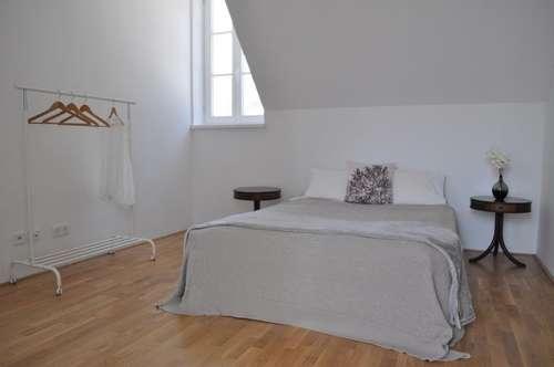 Top Lage in Mauer: neuerrichtete 3-Zimmer-Wohnung mit großer Terrasse