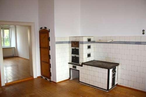 2,5-Zimmer Altbau