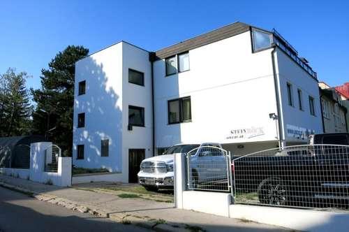 Wohn- und Bürohaus, top vermietet mit ca. 4,6% Rendite!