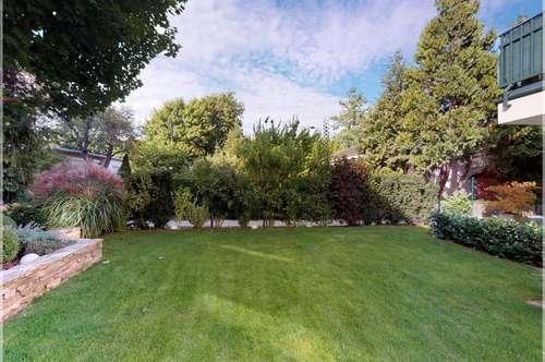 ZAUBERHAFT I 2-3 Zimmer I Gartenwohnung mit traumhaften 150qm Garten