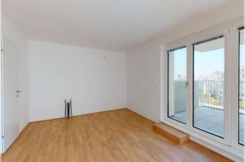 ERSTBEZUG | 3 Zimmer mit tollem Balkon | Azgersdorf I NEUBAU