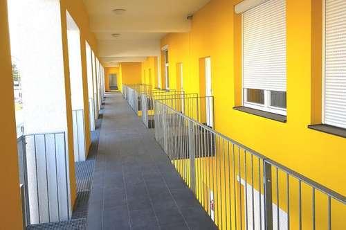 #Vorsorgewohnung mit Terrasse