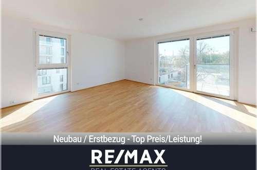 3 Zimmer | Neubau - Erstbezug | Atzgersdorf | I26