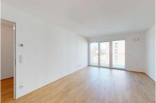 ERSTBEZUG | 2 Zimmer | Balkon | neue Küche | Azgersdorf I TG-Stellplatz