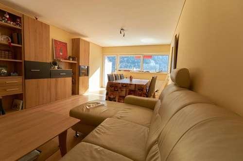 2-Zimmer Wohnung im Tourismusort - Fulpmes