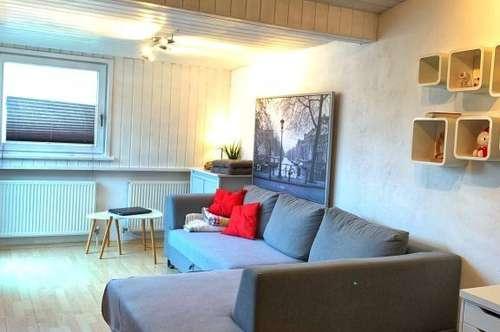 Kolsass: 3-Zimmer-Maisonettenwohnung mit Terrasse und Balkon