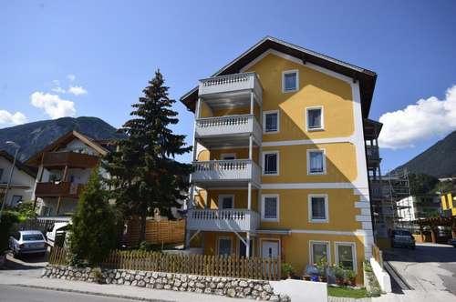 2-Zimmer-Wohnung in Jenbach - Interessante Anlage