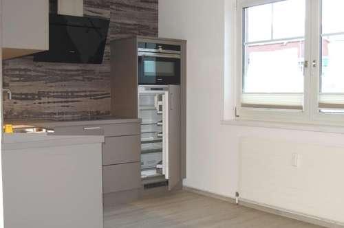Ibk-Pradl: Sonnige 2-Zimmer-Wohnung mit Südbalkon