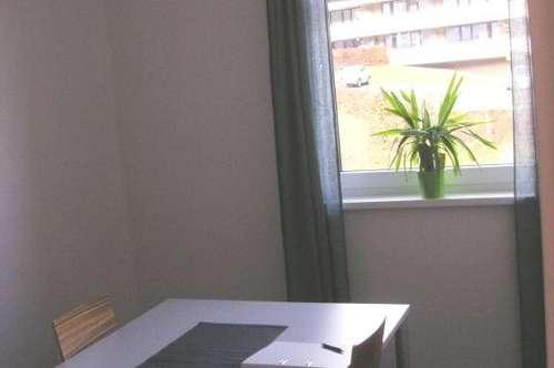 Kleine, gut eingeteilte Bürofläche in verkehrgünstiger Lage zu mieten