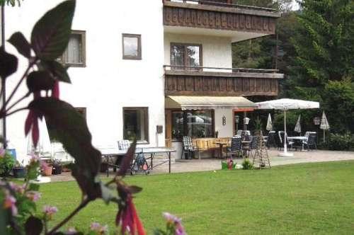 Gasthof-Pension in schönster Lage in Obsteig