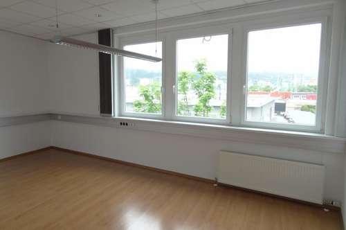 Hochwertige und barrierefrei erreichbare Bürofläche zu vermieten