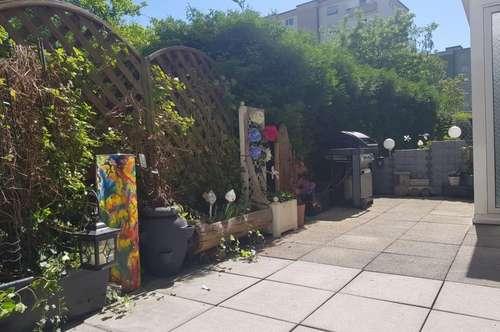 PREISREDUKTION Perfekte Familienwohnung -3-Zimmer mit Wintergarten & Terrasse