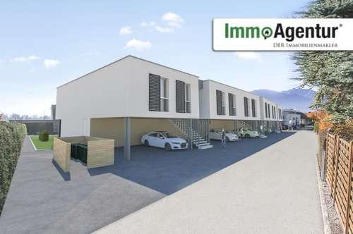 NEUBAU: 3-Zimmerwohnung mit Terrasse in Bludesch, Top 8
