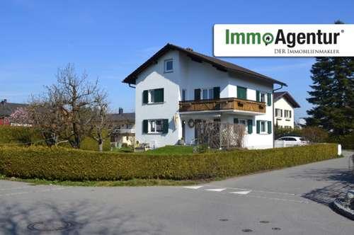 Einfamilienhaus mit schönem Garten in Feldkirch