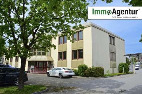 Attraktive und großzügige Bürofläche in Dornbirn