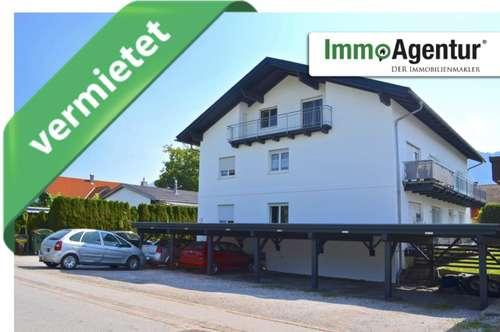 Tolle 2-Zimmerwohnung mit Balkon in Altach zur Miete