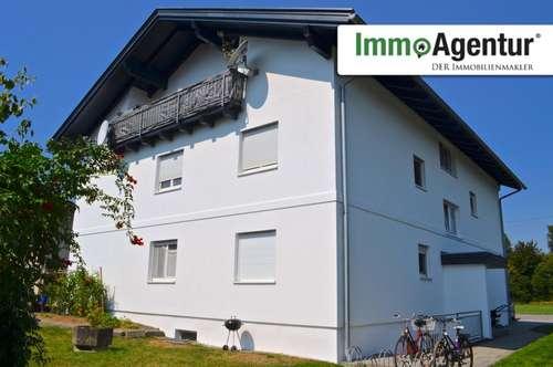 Helle 2-Zimmerwohnung mit Balkon in Altach, Top 3