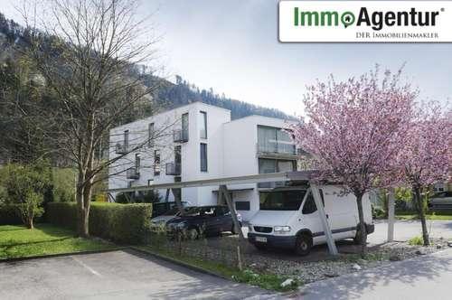Einzigartige 2-Zimmer Gartenwohnung in Feldkirch, Top 1