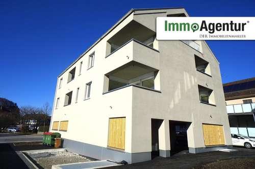 NEUBAU: 1-Zimmerwohnung mit Balkon in Götzis, Top 4