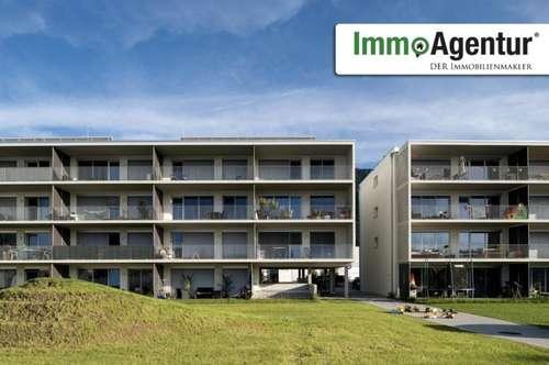 3 Zimmerwohnung mit Balkon in Hohenems