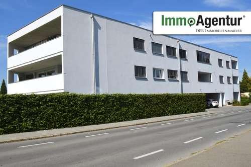 Neuwertige 4-Zimmerwohnung mit Balkon in Dornbirn
