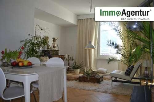 Schöne 4 Zimmerwohnung mit tollem flair in Bludenz
