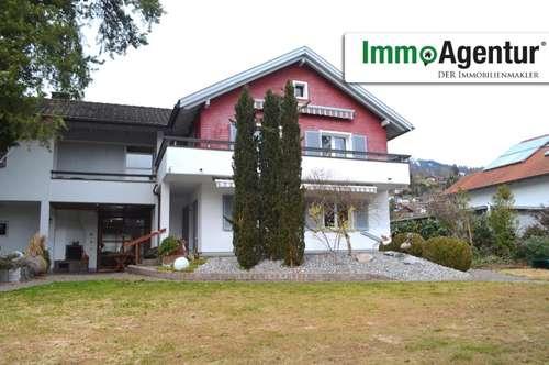 Tolles Einfamilienhaus mit großem Garten in Thüringen