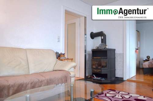3 Zimmer Anlegerwohnung mit Gartenanteil in Lustenau zu verkaufen
