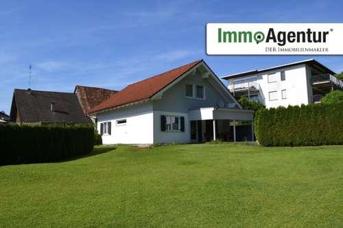 Schönes Einfamilienhaus mit 927 m² Grundanteil in Dornbirner Toplage