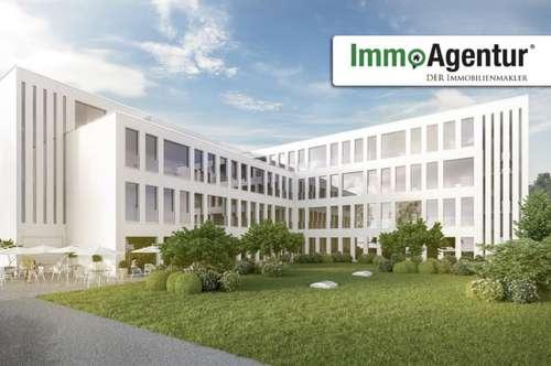 NEUBAU: Moderne Büro-/Gewerbefläche in St. Margrethen, 50 m²