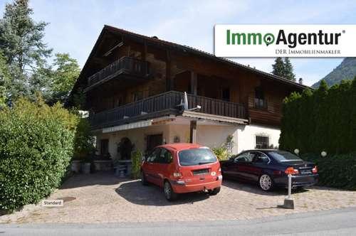 Wunderbares Mehrfamilienhaus mit 3 Wohnungen in Feldkirch - Tisis