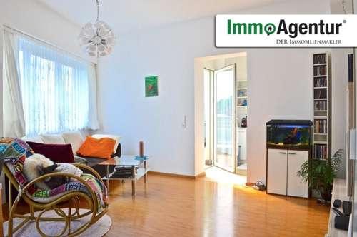 Tolle 2-Zimmerwohnung mit Balkon in Götzis Top 8/18