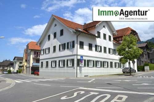 Tolle 2-Zimmerwohnung in Götzis Top 6/17
