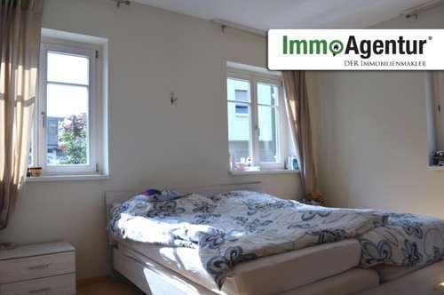 Großzügige 4-Zimmerwohnung in Götzis Top 1/17