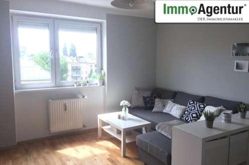Wunderbare 1 Zimmerwohnung in Salzburg zu vermieten