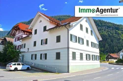 Anleger aufgepasst: Tolle Arztpraxis in Götzis zu verkaufen Top 2/17