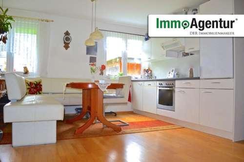 Anleger aufgepasst: Tolle 3-Zimmer Gartenwohnung in Hohenems Top B1