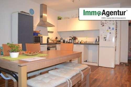 Neuwertige 2 Zimmer Gartenwohnung in Hohenems/TOP2